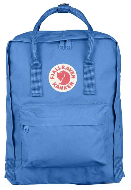 Fjällräven Kånken rygsæk UN Blue